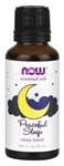 NOW Foods Peaceful Sleep 1 Fl. Ounce (30ml)
