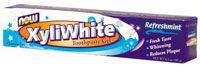 NOW Foods Xyliwhite Toothpaste Gel 6.4 oz (181g)