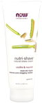 NOW Foods Nutri-Shave™ 8 Ounces (237 ml)