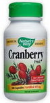 Natures Way Cranberry Fruit 100 Vcaps