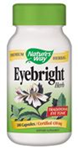 Natures Way Eyebright 100 Capsules
