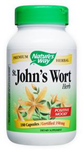 Natures Way St. Johns Wort Extract 350 mg 180 Capsules