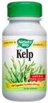 Natures Way Kelp 660 mg 180 Capsules