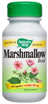 Natures Way Marshmallow 100 Capsules