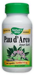 Natures Way Pau dArco 500 mg 180 Capsules
