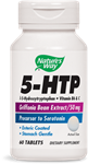 Natures Way 5-HTP 50 mg 60 Tablets