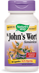 Natures Way St, Johns Wort  90 Vcaps