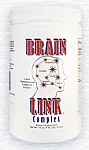 Pain & Stress Center  Brain Link  Complex  18 oz  (514 g)  Powder