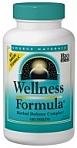 Source Naturals Wellness Formula® 45 Tablets