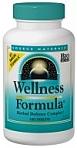 Source Naturals Wellness Formula® 45 Tablets