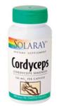 Solaray Cordyceps 520 mg 100 Capsules