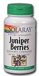 Solaray Juniper Berries 450 mg 100 Capsules