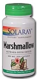 Solaray  Marshmallow Root 480 mg 100 Capsules