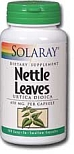 Solaray Nettle Leaves 450 mg 100 Capsules