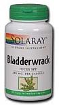 Solaray Bladderwrack 580 mg 100 Capsules