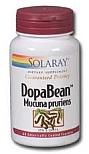 Solaray Dopa Bean™  60 Capsules