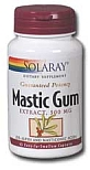 Solaray Mastic Gum Extract 500 mg  45 Capsules
