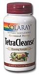 Solaray TetraCleanse™ 60 Capsules