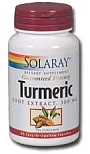 Solaray Turmeric Extract 300 mg   60 Capsules