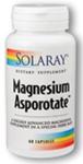 Solaray  Magnesium Asporotate™ 200 mg 60 Capsules