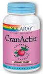 Solaray  CranActin® Cranberry AF™ Extract  120 Capsules