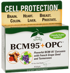 Terry Naturally BCM95+OPC 60 Softgels
