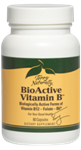 Terry Naturally BioActive B 60 Capsules