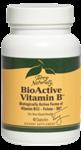 Terry Naturally BioActive B 60 Capsules