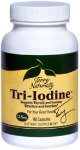 Terry Naturally Tri-Iodine­ 90 Capsules