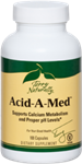 Terry Naturally Acid-A-Med 100 Capsules