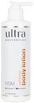 Ultra Aesthetics MSM Body Lotion Unscented  8 fl oz (227 ml)