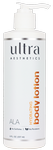 Ultra Aesthetics Alpha Lipoic Hydrating Lotion 8 fl. Oz. (227ml)