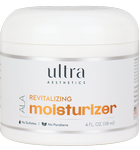 Ultra Aesthetics Alpha Lipoic Revitalizing Moisturizer 4 oz. (114ml)