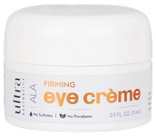 Ultra Aesthetics Alpha Lipoic Firming Eye Crème with CoQ10 0.5 fl. oz. (14 ml)