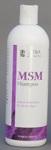 Ultra Aesthetics MSM Shampoo 16 fl oz (454ml)