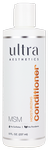 Ultra Aesthetics MSM Moisturizing Conditioner  8 fl oz (227 ml)
